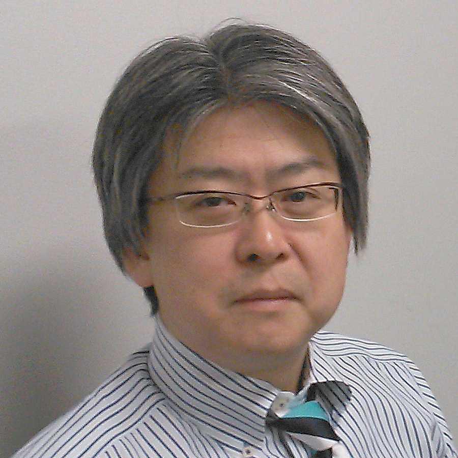大日本印刷株式会社西田健氏