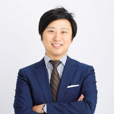 代表幹事 中村俊之氏