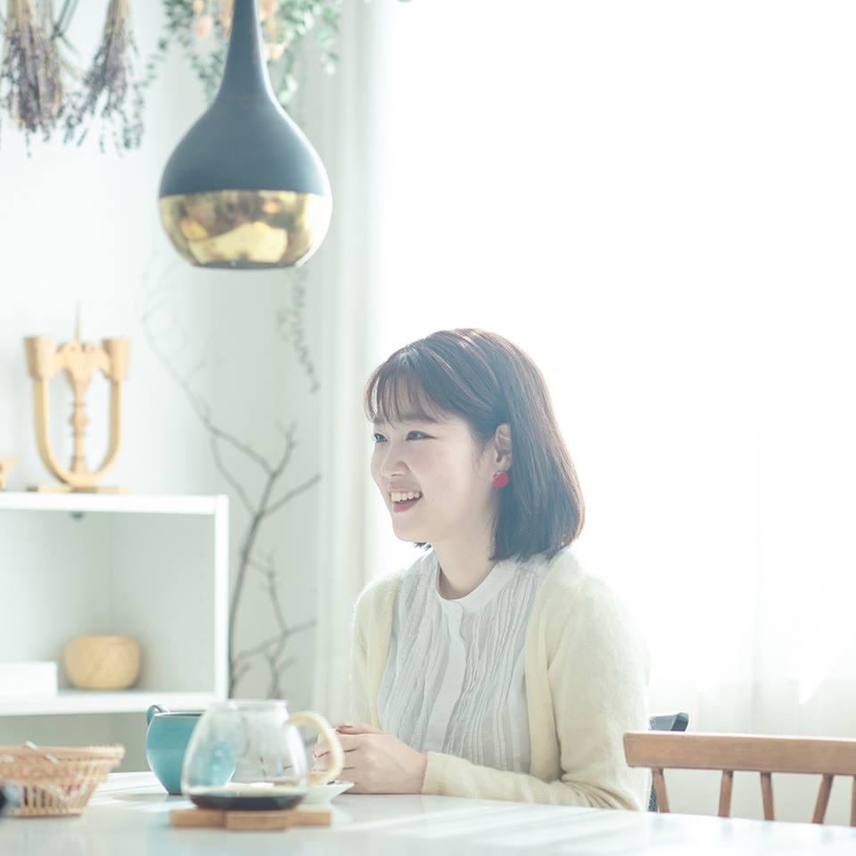 ライオン株式会社内田 佳奈